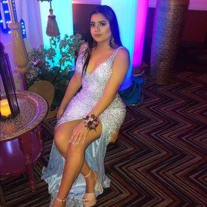 prom/ fancy dress